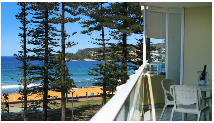 places to stay in manly
